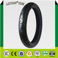 Motorcycle tire of M1043