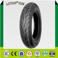 Motorcycle tire of M1047