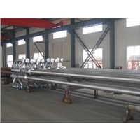 Oxygen lance for steel melting/ blowing oxygen gun for steel mill