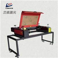 Separately style Granite Co2 Laser Engraver