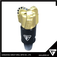 drilling machine for water well used diamond drill bit