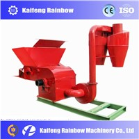 new design automatic straw crusher machine for farm