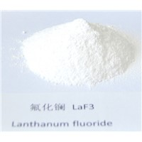 optical glass optical fiber rare earth component Lanthanum fluoride LaF3