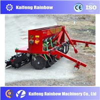 wheat fertilizer planter for grain