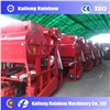 automatic removable peanut sheller machine for farm