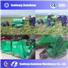 hot sale wet and dry peanut picking machine for farm