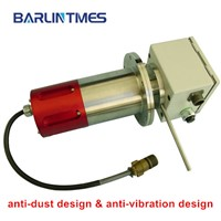 wind turbine slip ring with IP54 protection degree for wind turbine generation from Barlin Times