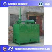 Carbonization furnace for stick