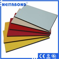 NEITABOND PVDF Aluminum Composite Panel for exterior wall architectural cladding