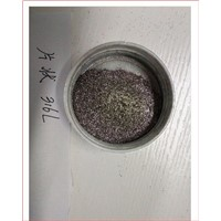 New Research Scalelike /Flake Stainless Steel Powder China Manufacturer