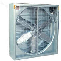 Professional Supply Ventialtion Fan Equipment For Poultry