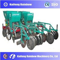 multifunction reliable peanut cotton spread membrane seeder for farm