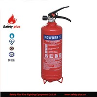 2kg CE powder fire extinguisher