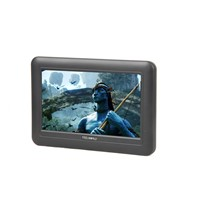 7-inch USB Powered LCD Monitor with 800 x 480 Pixels ,touch panel optional