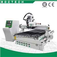 ATC Woodworking CNC Router / Wood Machine with Auto Tool Changer RC1631S-ATC