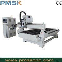 CNC router Wood engraving/cutting machine with ATC PM-1212