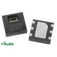 Digital Humidity and temperature Sensor HTU21D
