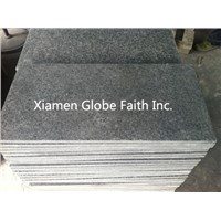 G684 Granite Flamed Tiles