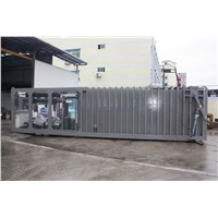 Manufacturer Betterfresh and installation of Vacuum Cooler for Fast Cooling Vegetable and ftuit