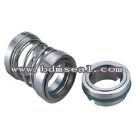 1527, 1523 mechanical seal