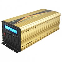2000w Best pure sine wave Inverter for an RV