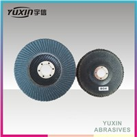 High Quality Zirconia Aluminum Oxide Flap Disc