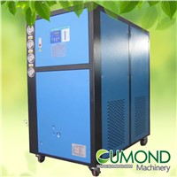 Water Cooled Industrial Chiller CUM-8WC