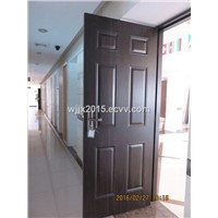 American panel door hot sale in Nigeria