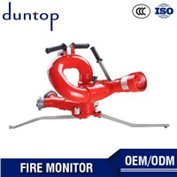 Duntop Fire Fighting High Pressure Best Steel Water Cannon Automatic Fire Water Monitor