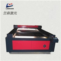 Flatbed Co2 Laser Cutting machine LP-C1318