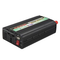 HYD Smart AC 600 USB Inverter with 5V 2.1A USB