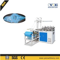 Plastic Disposable Shoe Cover Making Machine (XTJ series)