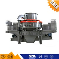 SBM free shipping low price sand making machine price