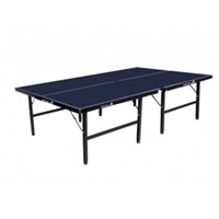 Xingda XD-PPQ-PPQT-16 Single folding table tennis table - ping pong table manufacturers