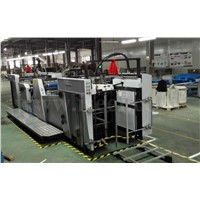Full Automatic Lamination Machine Model YFMD Series