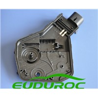 High Quality Customized Plastic Injection Parts-auto. gear cover