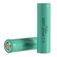 18650 Single-cell 2800-3.7V -1S1P Lithium-ion Battery