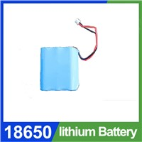 18650 battery mod 11.1v 4400mah li ion battery pack 3s2p 18650 ul ce 18650 battery
