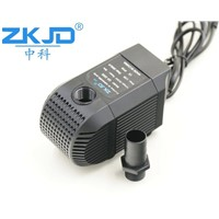 24v water pump aquarium filter water pump supplier