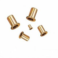 Stainless Steel Flat Head Solid Rivets