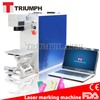 CE FDA Manufacture Fiber Laser Marking Machine