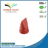 Micro rubber air valve, low pressure silicone check valve non return