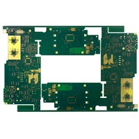 Multilayer 1.6mm 1oz PCB Board