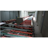 Gypsum Cornice Production Equipment