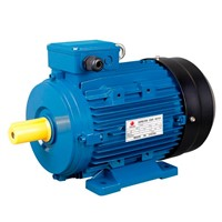 0.55KW~20KW CE Certificate IE1 Aluminum Housing Three Phase Induction Motor