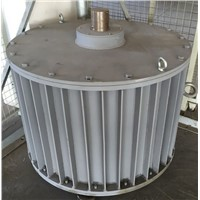 1KW~100KW Wind Turbine Low Speed 50~200RPM AC Three Phase Permanent Magnet Generator