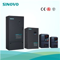 Competitive price variable torque DC to AC inverter for AC pump