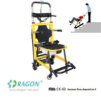 Electric stair lift for disabled people
