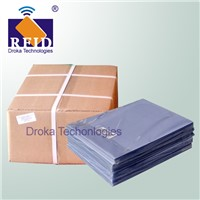 PVC Coated Overlay/PVC Coated Overlay for Digital Printing PVC