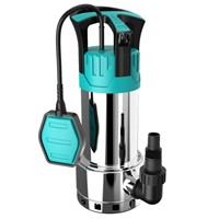 Stainless Steel Clean Water Garden Submersible Pump